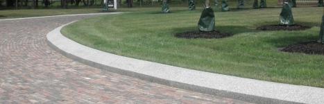 Street Curb